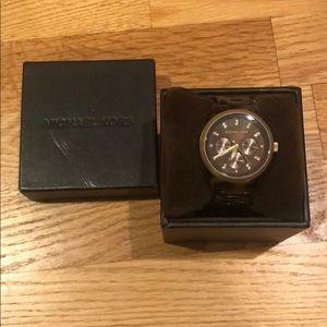 Michael Kors watch needs new battery